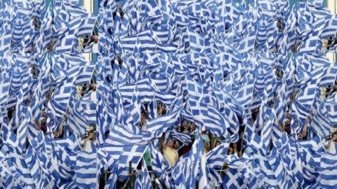 Grecia a Ue e Fmi: rivedere target privatizzazioni