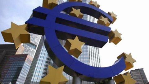 """La Bce lancia il """"Pepp"""": acquisti illimitati contro il virus"""