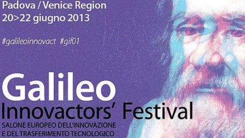 Padova, prima edizione del Salone Europeo dell'Innovazione e del Trasferimento Tecnologico