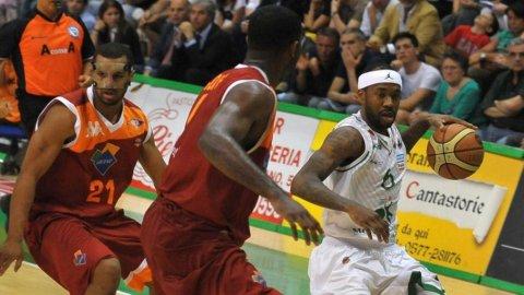 Basket, finali: Siena batte Roma, va sul 3-1 nella serie e vede il tricolore