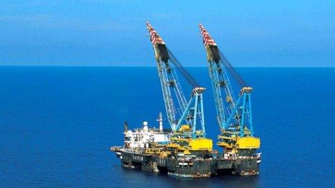 Saipem, nuovi contratti nel Caucaso e in Medio Oriente per 750 milioni