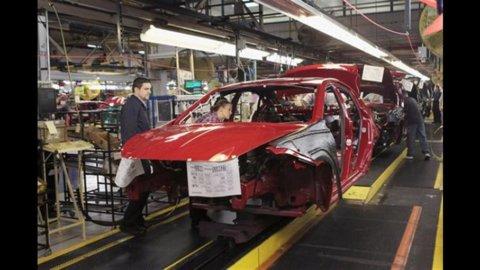 Chrysler richiama 2,7 milioni di Jeep, accordo con autorità Usa