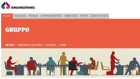 Engineering, Pandozy: con il fondo di JP Morgan cresceremo all'estero