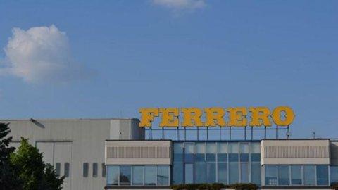 Altro che Google, è Ferrero la società ideale in cui lavorare