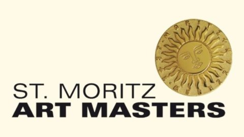 Svizzera, arte e fotografia d'autore per la sesta edizione di St. Moritz Art Masters