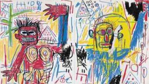 Il mercato dell'arte contemporanea supera il miliardo di euro
