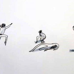 Venezia, tre giorni di Biennale Danza