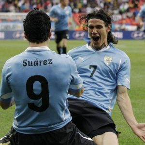 Confederations Cup: stasera Brasile-Uruguay, la rivincita del Maracanazo