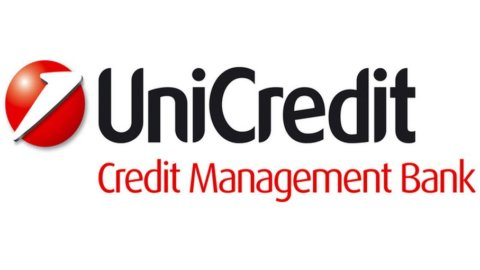 S&P's conferma il triplo strong a UniCredit Credit Management Bank
