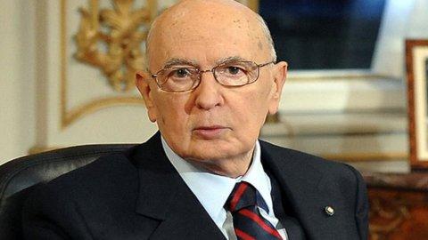 Caso Berlusconi, attesa per la nota di Napolitano
