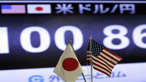 La crescita del Pil Usa e la svolta del Giappone chiamano il Toro ma l'Europa teme l'effetto Eba