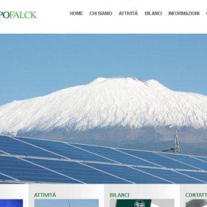 Falck Renewables: semestre difficile ma debiti in calo e target confermati