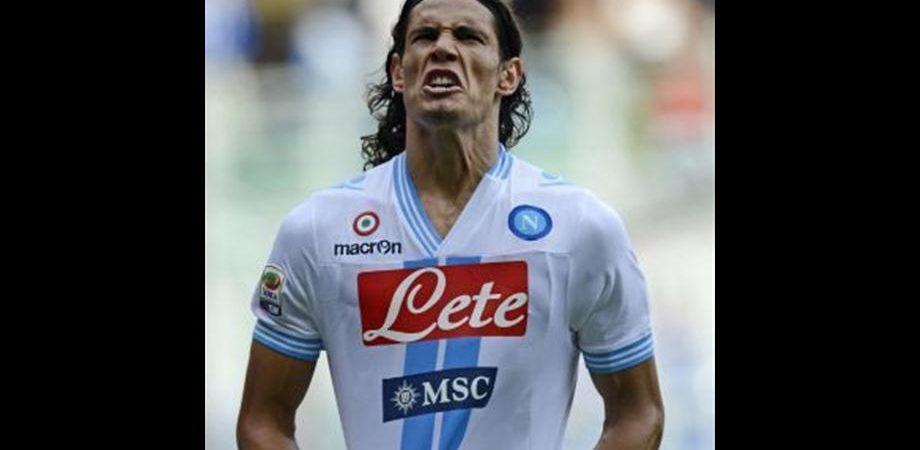 Sarà la settimana di Cavani: il Napoli lo cederà al Psg per 64 milioni e prenota Dzeko
