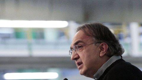 Fiat, confermate le previsioni di bilancio: utili a 1,95 miliardi nel 2013