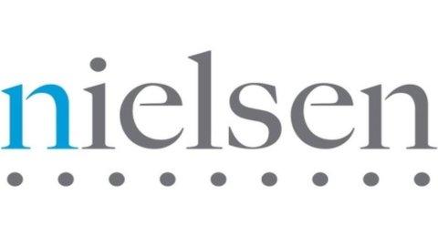 Pubblicità, Nielsen: investimenti -5,4% a luglio, ma il calo rallenta