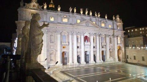 Vaticano, Ior: congelati fondi monsignor Scarano