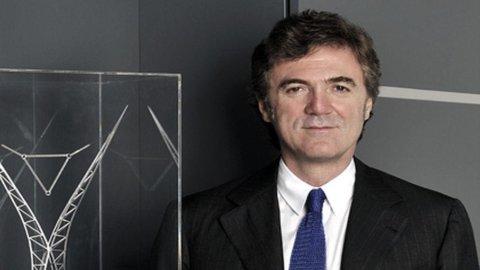 """Energia, Terna inaugura l'elettrodotto italo-francese: """"Diventeremo esportatori"""""""