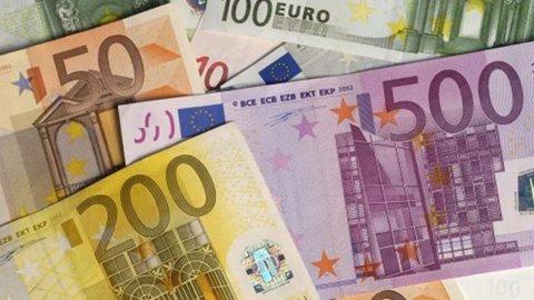 Istat: frena l'inflazione, +0,8% su anno a ottobre