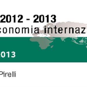 Rapporto ICE:  Export +3,7% nel 2012