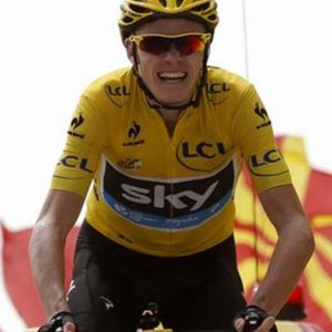 Tour: Froome in giallo, flop Nibali