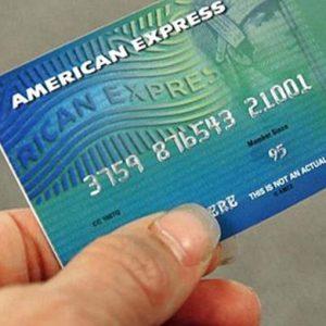 Poste-American Express: tutti i servizi pagabili con carta