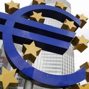 Bce: ripresa graduale nel resto del 2013 e nel 2014, la vera zavorra è il lavoro