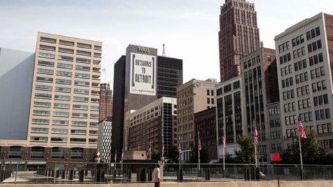 Le banche europee travolte dal fallimento di Detroit