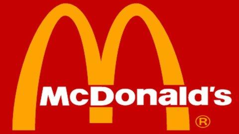 McDonald's in crisi, valuta spinoff immobili