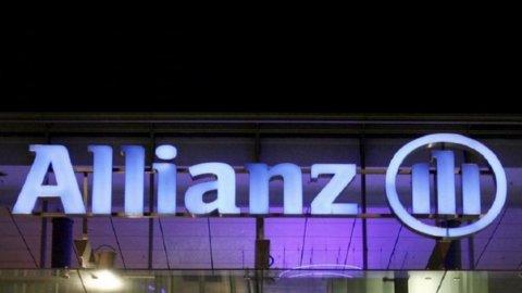 Interbrand, Allianz scala la classifica
