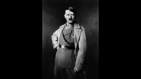 Indonesia, una tazza di caffè con Adolf Hitler