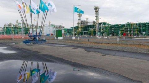 Sace: Forum italo-kazako, 800 milioni di progetti per l'export