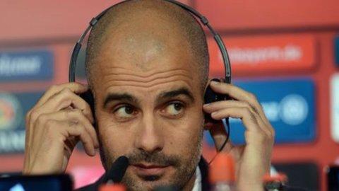 Guardiola contro il suo passato: all'Allianz si gioca Bayern-Barcellona