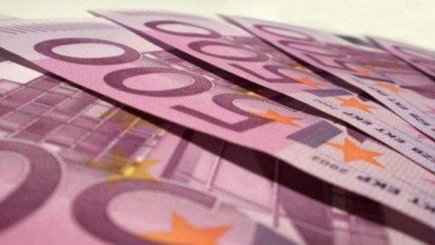 Istat: sommerso vale 211 miliardi, 13% del Pil