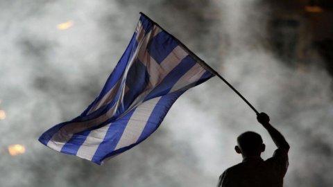 Grecia: ok nuovi tagli, oggi l'Eurogruppo