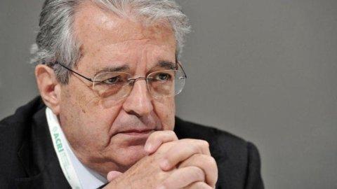 Saccomanni esclude manovra aggiuntiva – Gli investimenti saliranno a 16 mld nel 2014