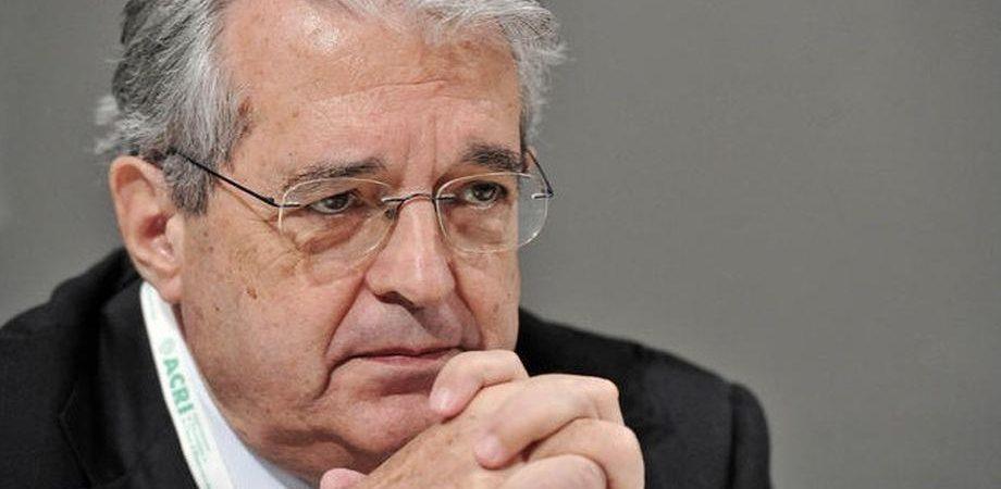 """Bankitalia, Saccomanni: """"Valore delle quote a 7,5 miliardi in base ai diversi metodi di valutazione"""""""