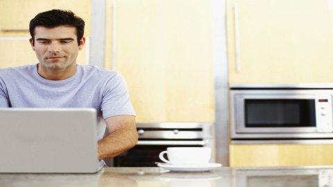 Telelavoro, non seduce più né le aziende né i dipendenti