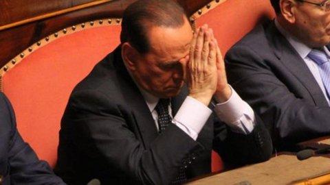 """Sentenza Berlusconi, Letta: """"Non ci saranno terremoti"""""""