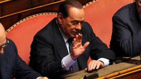 Berlusconi, il verdetto della Cassazione sul caso Mediaset atteso domani