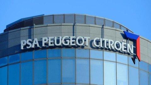 Peugeot: +79% utili 2016, dividendo ritorna dopo 6 anni