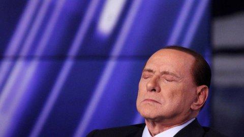 Berlusconi azzera il Pdl: nasce nuova Forza Italia