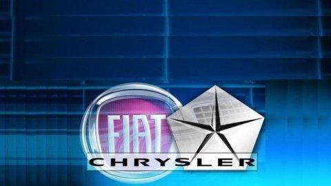 Fiat: vendite Chrysler negli Usa +11%, miglior luglio dal 2006
