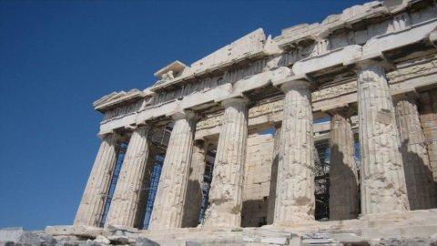 Grecia, i nuovi investitori arrivano da oriente