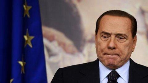 """Renzi a Berlusconi: """"Adesso i fatti o si va al voto"""""""