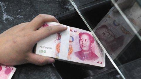 Il valore immobiliare di Pechino vale più del Pil Usa