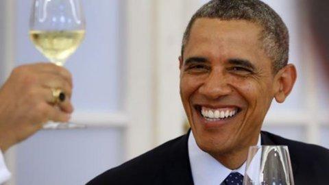 Usa: disoccupati al 7,4%, il minimo dal 2008