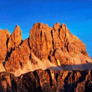 Vacanze, le Dolomiti capitale di Ferragosto: Mattarella, Gentiloni e non solo