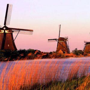 Olanda in crisi, in sei anni raddoppiata la disoccupazione