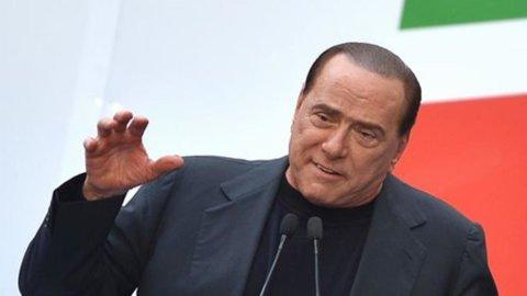 Berlusconi: trattative sulla condanna, discussioni sull'incandidabilità