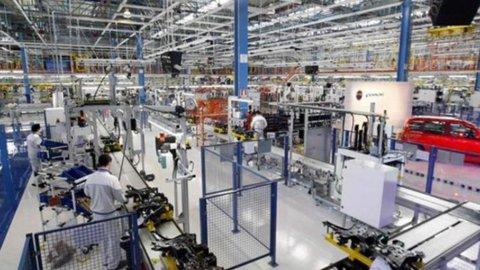 Istat: prezzi produzione industria -2% su anno
